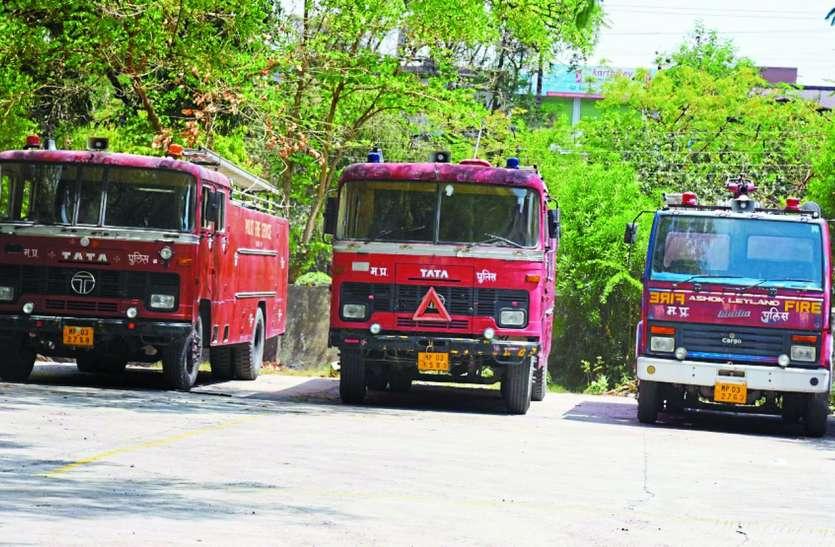 परिवहन विभाग के कायदे में उलझा बड़े वाहनों का निर्माण