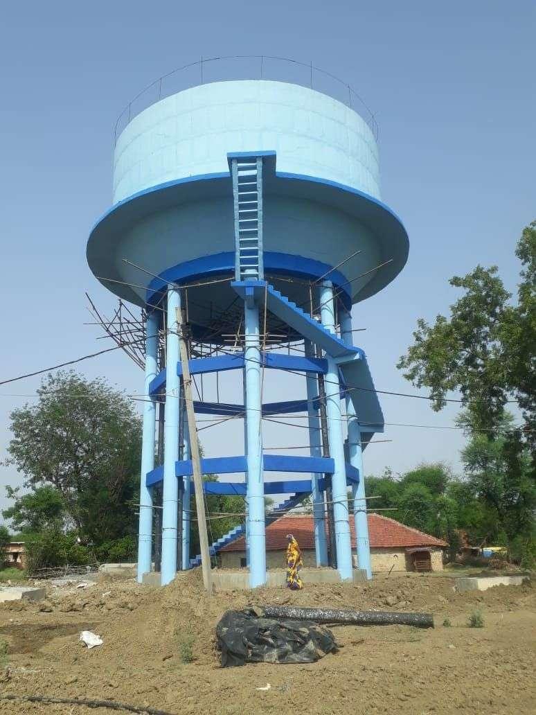 Bansagar will quench thirst in 113 villages of Rewa