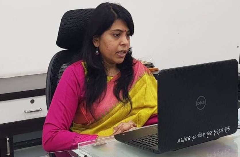 Gujarat: शालिनी अग्रवाल वडोदरा मनपा की नई आयुक्त, 8 आईएएस पदोन्नत