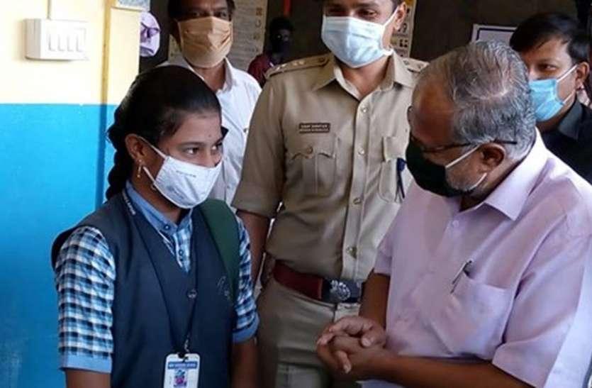 छात्रों, अभिभावकों में आत्मविश्वास जगाएं : सुरेश कुमार