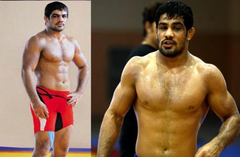 जेल से बाहर ऐसी थी ओलंपिक विजेता सुशील कुमार की डाइट, अब नहीं मिलेगा प्रोटीन वाला खाना