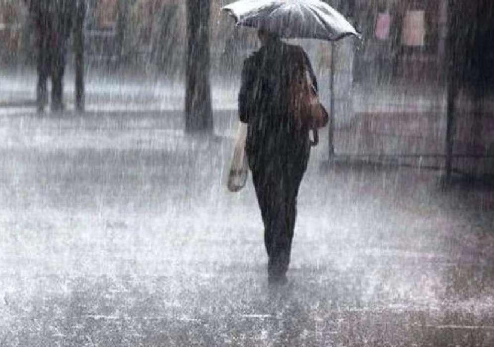 प्री-मानसून बारिश से तरबतर हुआ यूपी, मौसम विभाग ने जारी किया ऑरेंज अलर्ट, इन जिलों में होगी और भारी बारिश