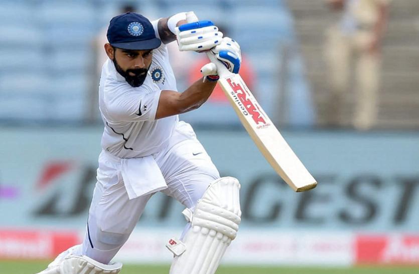 मैच में शतक जड़ने पर भारतीय क्रिकेटरों को बोनस में मिलते हैं 5 लाख रुपए, जानिए मैच फीस के बारे में