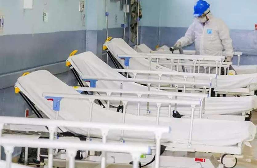 वेदांता समूह ने गोवा में तैयार किया अस्पताल