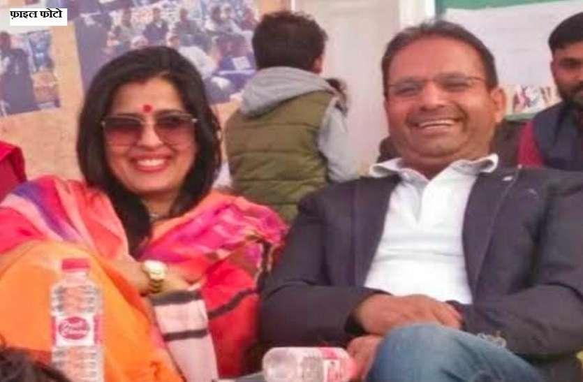 कथित 'लेन-देन' Viral Video मामला: निलंबित मेयर और 'पति' के बचाव में उतरी BJP, तो अटैकिंग मोड पर Congress