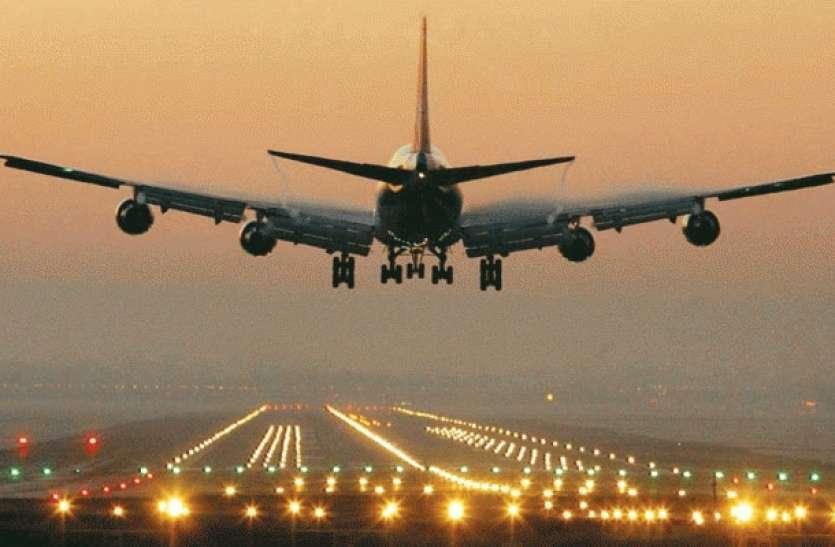 देश के सबसे बड़े एयरपोर्ट के लिए इसी माह खाली होंगे सात गांव, अगस्त में PM Modi करेंगे शिलान्यास