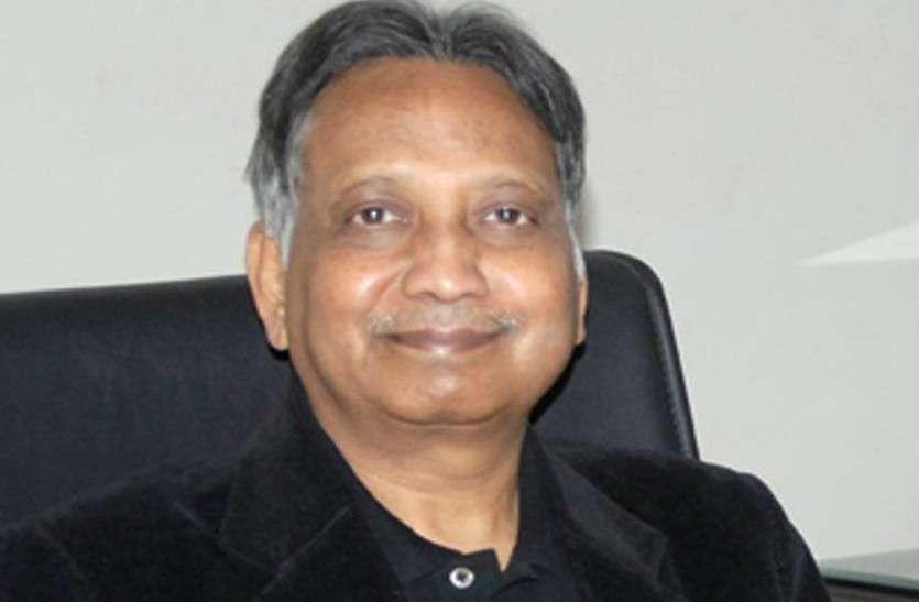 पद्मश्री डॉ. अशोक पनगड़िया का निधन, सीएम गहलोत जताया दुख