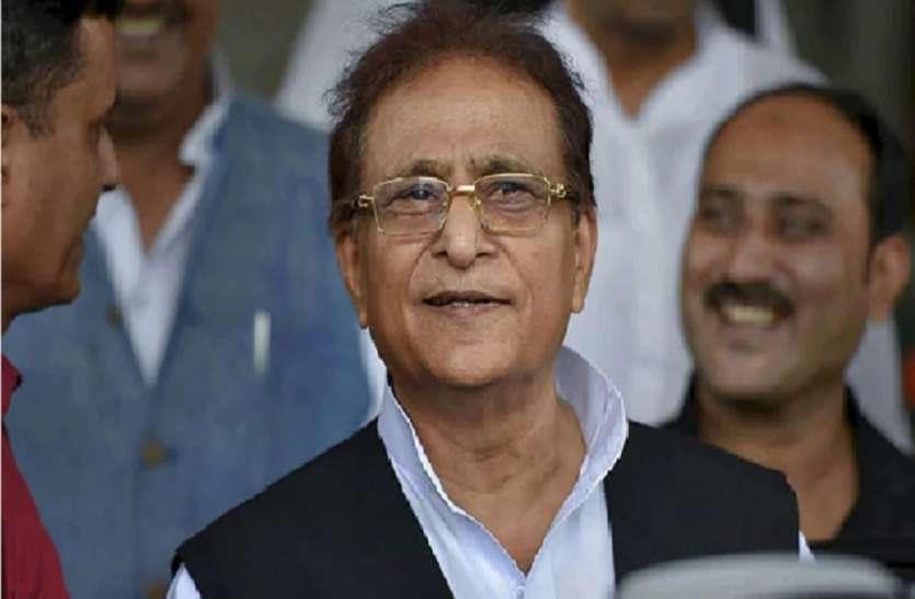 सपा नेता आजम खान का करना पड़ सकता है ऑपरेशन, मेदांता के डाक्टरों ने बताई ये वजह