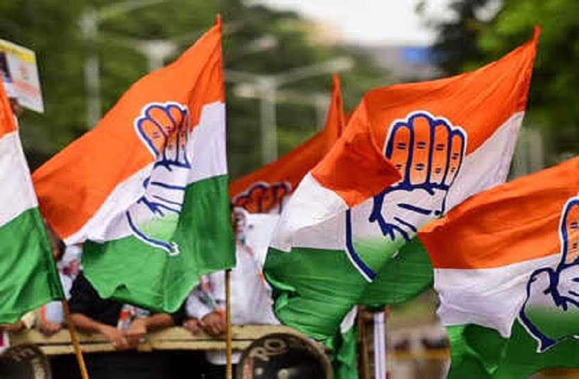 पेट्रोल-डीजल की दरों में वृद्धि के खिलाफ आज कांग्रेस का प्रदेश भर में हल्ला बोल