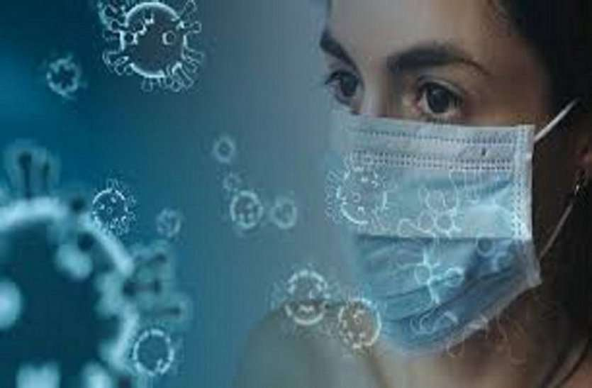 गुजरात में 100 दिन बाद 500 से कम कोरोना के मरीज