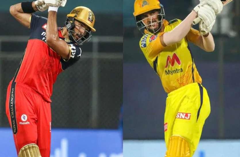 श्रीलंका दौरे पर IPL-14 में अच्छा प्रदर्शन करने वाले 5 खिलाड़ियों को मिला मौका, धवन को कमान
