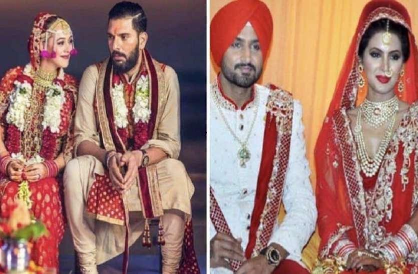 बॉलीवुड की इन 5 अभिनेत्रियों ने क्रिकेटर्स संग शादी कर खत्म किया अपना फिल्मी करियर