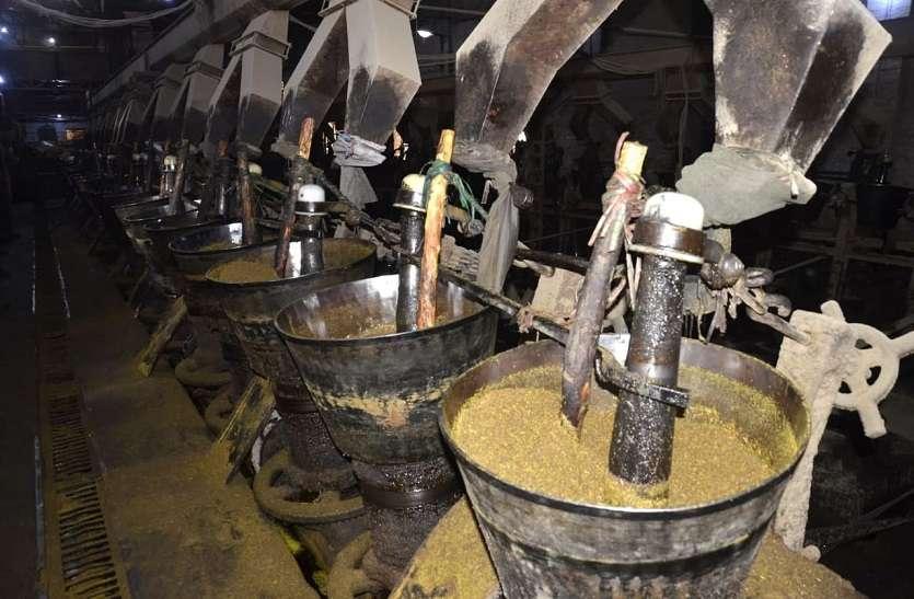 सिमटा विदेशी व्यापार तो सुधरी सरसों की सेहत