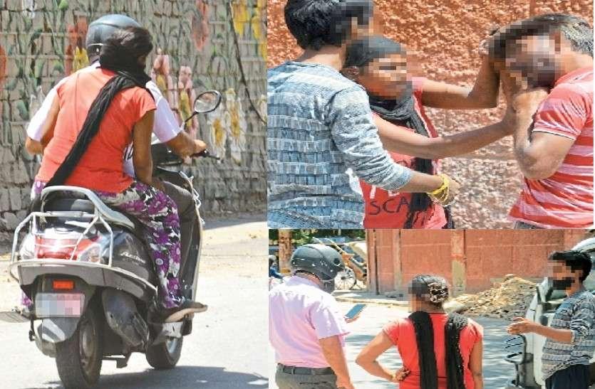 शर्मनाकः धार्मिक नगरी में खुलेआम देहव्यापार, बगल में पुलिस चौकी, गिरोह पूरी तरह बेखौफ