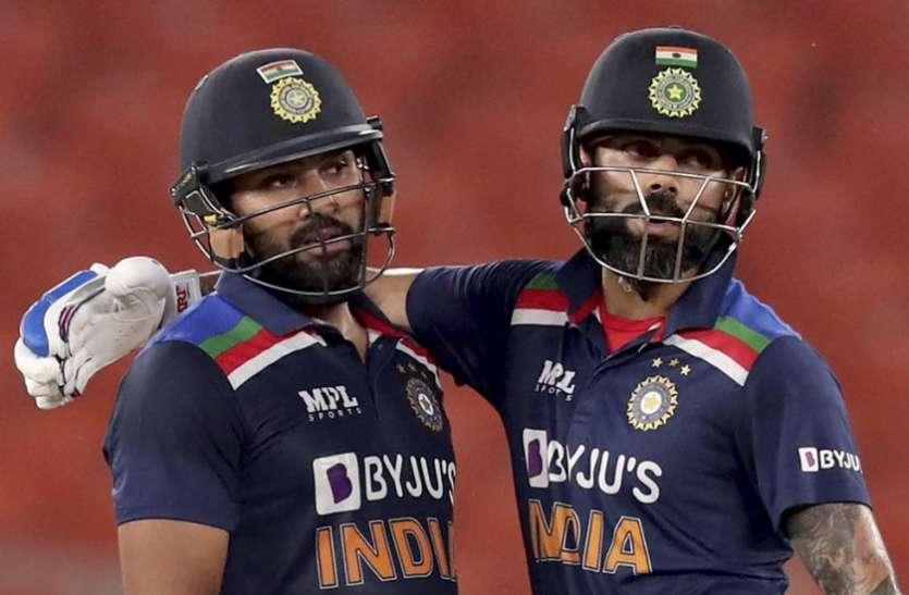 12वीं पास हैं कोहली और रोहित, जानिए अन्य क्रिकेटर्स हैं कितने पढ़े-लिखे