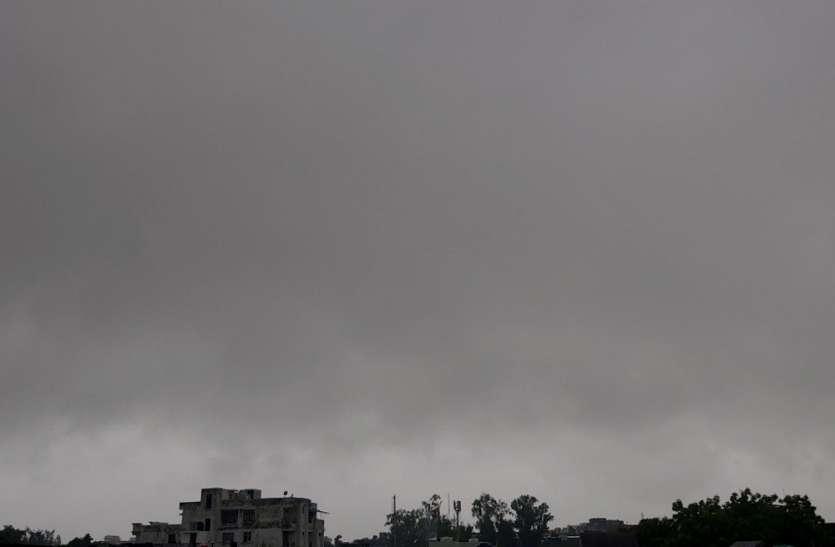 मानसून: बस एक दिन और, फिर झमाझम होगी बारिश, मौसम विभाग ने की भविष्यवाणी