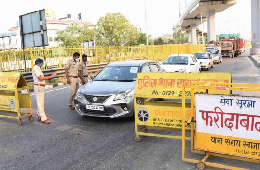 दिल्ली में वाहनों की रफ्तार पर लगा ब्रेक, नई स्पीड लिमिट के नियम न मानने पर लगेगा जुर्माना