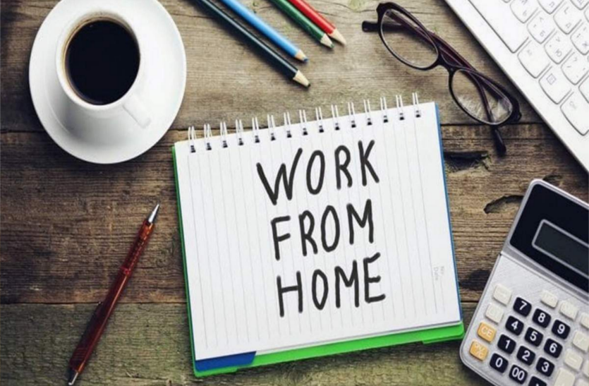 74 Percentage Of Indian Employees Like 'Work From Home' Option – 74 Percentage Of Indian Employees Like 'Work From Home' Option