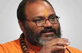 यति नरसिंहानंद सरस्वती ने देश के प्रधानमंत्री पद को लेकर दी ये चेतावनी