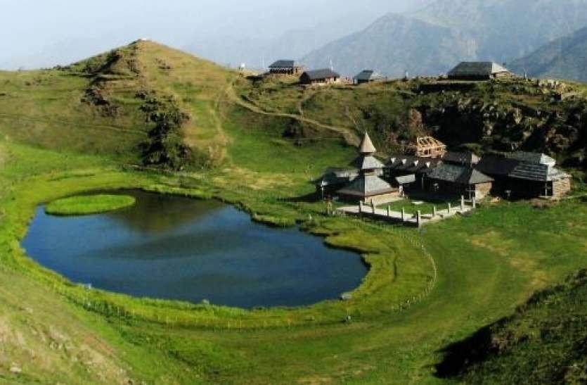 हिमाचल की इस झील में छिपा है अरबों का खजाना, फिर भी कोई नहीं करता निकालने की कोशिश