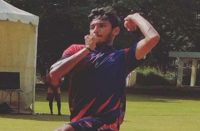 Gujarat: भारतीय टीम में एक साथ गुजरात के 7 क्रिकेटर