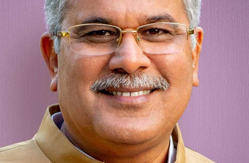 रायपुर : मुख्यमंत्री बघेल 13 जून को रायपुर जिले को 561 करोड़ रूपये के 391 विकास कार्यों की सौगात देंगे