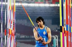 डी लिस्बोआ टूर्नामेंट : नीरज चोपड़ा ने स्वर्ण जीता...छठे प्रयास में 83.18 मीटर किया थ्रो