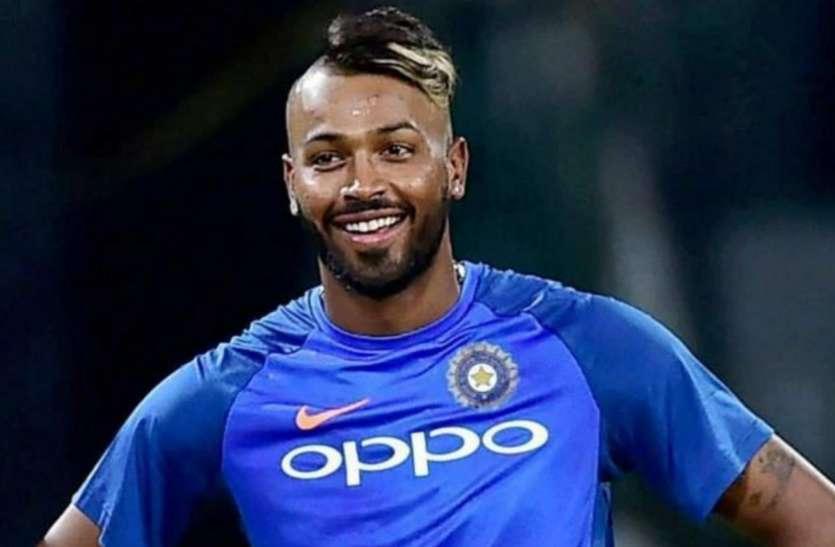 टी20 विश्व कप में सभी मैचों में गेंदबाजी करना चाहते हैं हार्दिक पांड्या
