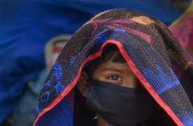 MIC-C की चपेट में 30 बच्चे राहत : नहीं हुई एक भी मौत, 26 पूरी तरह फिट