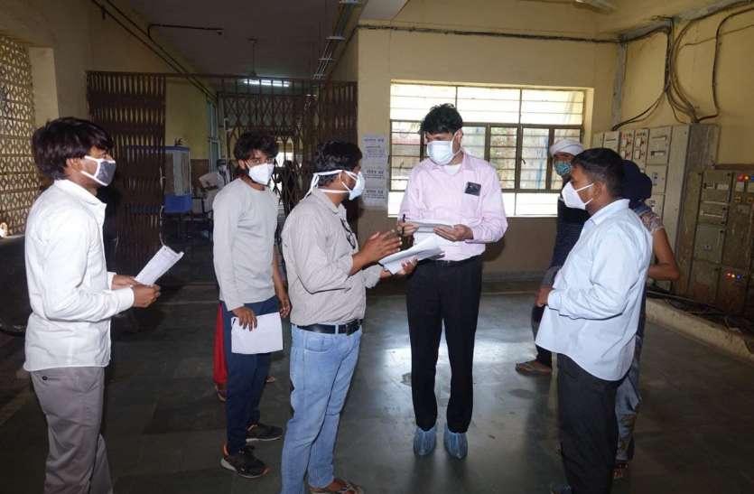 11 नए पॉजिटिव मिले, अब जिले में कुल 100 से भी कम मरीज