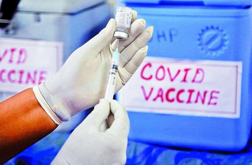 स्वास्थ्य मंत्रालय को नहीं मालूम किसने बनाई कोरोना वैक्सीन