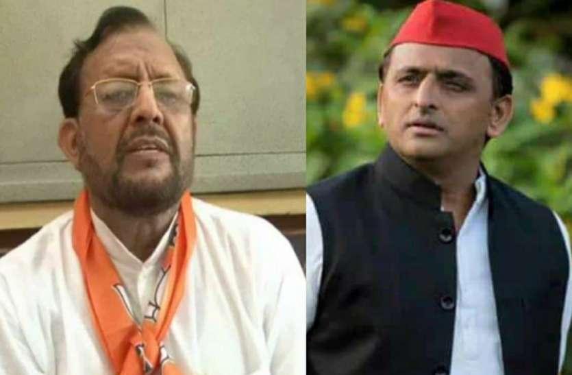 कैबिनेट मंत्री सुरेश खन्ना ने कहा अखिलेश राज में यूपी आने से डरते थे बड़े उद्योगपति