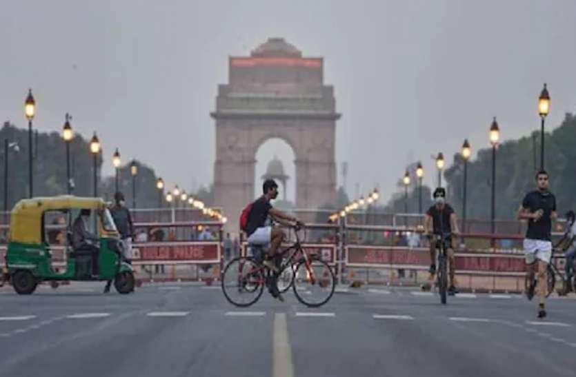 अनलॉक दिल्ली : सोमवार से खुल सकते हैं साप्ताहिक बाजार, सैलून, पार्क, अरविंद केजरीवाल आज करेंगे ऐलान