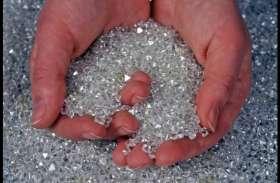 छत्तीसगढ़ में यहां है बेशकीमती हीरे की खदान, तस्करी के लिए देशभर के तस्करों में लगी होड़