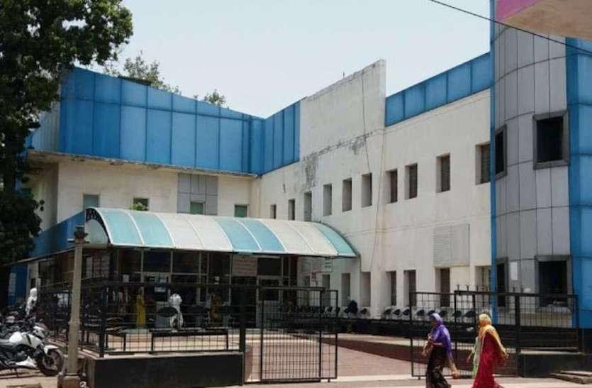 हैलट अस्पताल में बड़ा फर्जीवाड़ा,मुर्दों और डिस्चार्ज मरीजों को लगा दिए रेमडेसिविर इंजेक्शन, होगी जांच