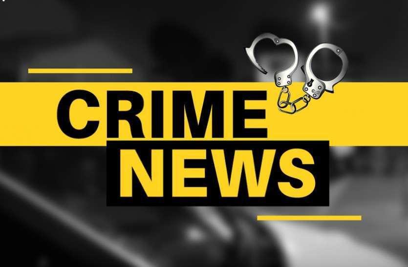 सर्राफा की दुकान से लाखों के जेवर चोरी करने के आरोप में महिला को किया गिरफ्तार