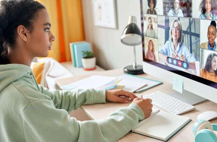 वीडियो कॉम्फ्रेंसिंग में महिलाओं की आवाज अलग ढंग से सुनाई पड़ती है