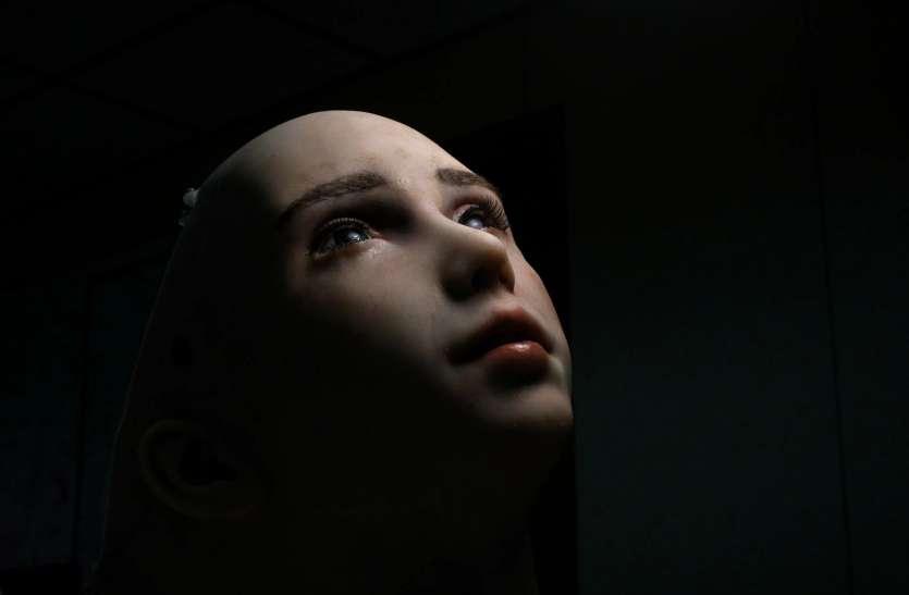 सोफिया रोबोट बनाने वाली कंपनी अब लाई 'नर्स रोबोट'