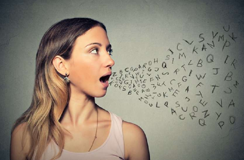 ज्यादा या तेज बोलने से भी गले में हो सकती है तकलीफ