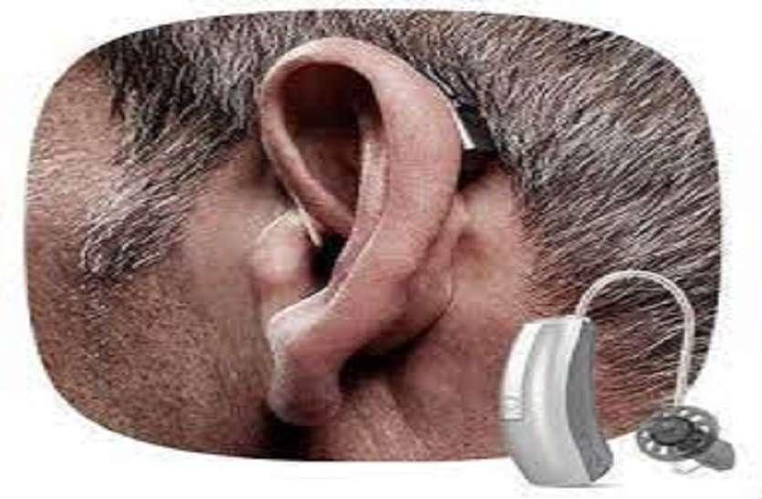 बिना डॉक्टरी सलाह के न खरीदें कान की मशीन, दिक्कत भी हो सकती