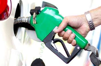 बुरहानपुर में प्रेमियम पेट्रोल 110 रुपए लीटर, सादा पेट्रोल 106 रुपए पार