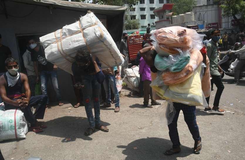 SURAT KAPDA MANDI: एक और नए व्यापारिक संगठन की तैयारियां तेज