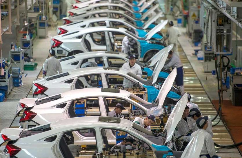 Vehicle Companies Increasing Production After Corona Unlock