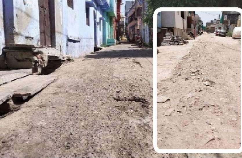 मानसून के लिए तैयार नहीं सड़कें, इन हालातों को बारिश से पहले सुधारो