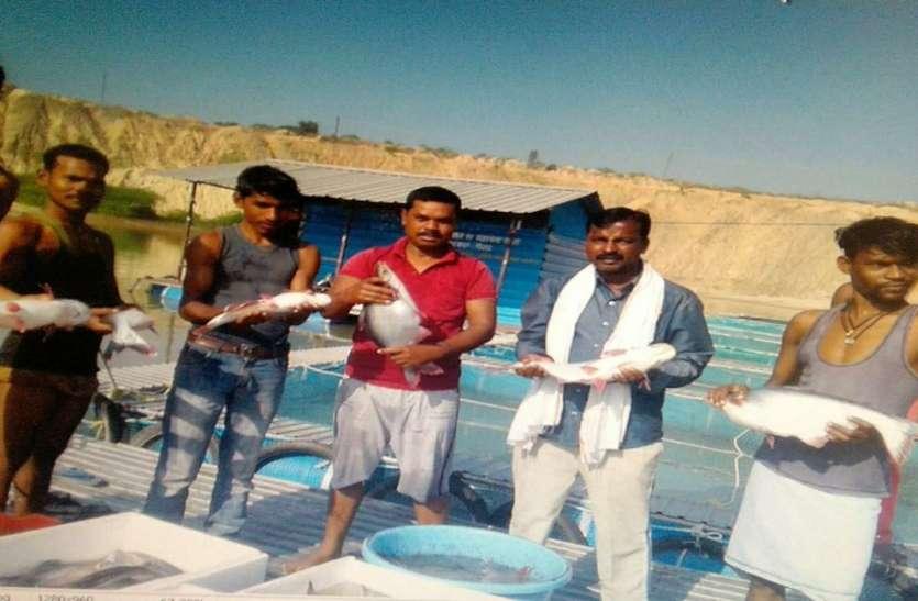 मनरेगा के तालाबों में भी होगा मछली पालन, मत्स्य विभाग ने उपयोगी तालाबों की मांगी जानकारी