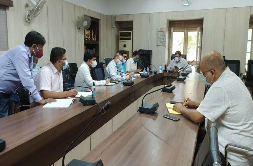 उत्तर प्रदेश में डिफेंस इंडस्ट्रियल कॉरिडोर के लिए हुई महत्वपूर्ण बैठक, पढ़िए पूरी खबर