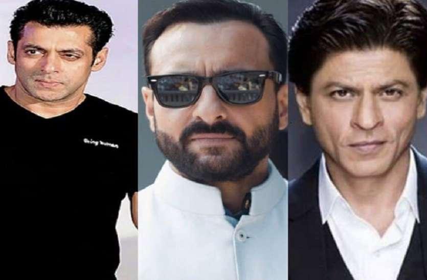 सलमान खान से लेकर शाहरुख खान समेत बॉलीवुड के ये स्टार्स जा चुके हैं जेल, नाम देख हो जाएंगे हैरान