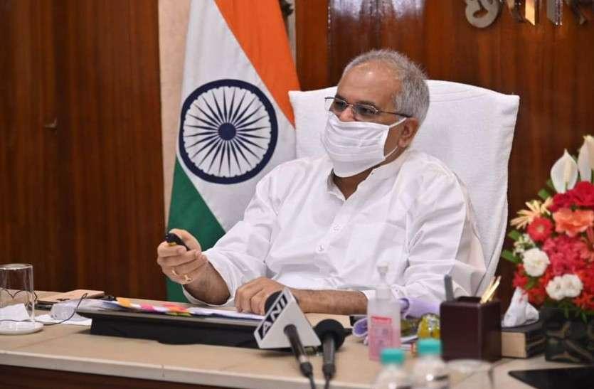 गोधन न्याय योजना के एक साल पूरे, CM बोले- आने वाले वर्षों में छत्तीसगढ़ जैविक राज्य के रूप में होगा स्थापित