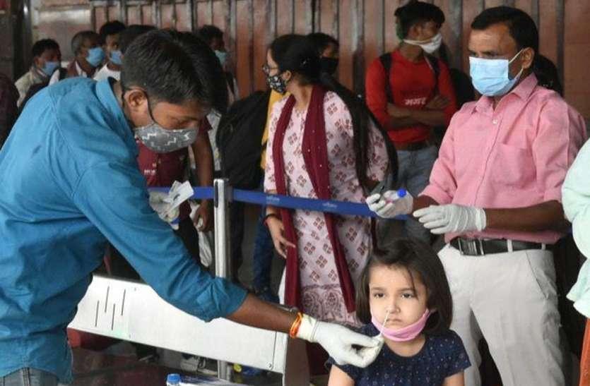 राजधानी में संक्रमित मरीजों की मौतों ने बढ़ाई चिंता,19 पॉजिटिव व 10 की मौत