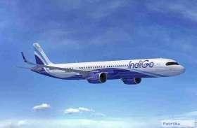 कर्नाटक के हुब्बल्ली में विमान का टायर फटा, सभी यात्री सुरक्षित